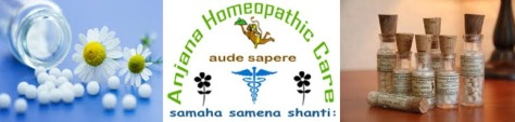 Anjana Homeopathic Care