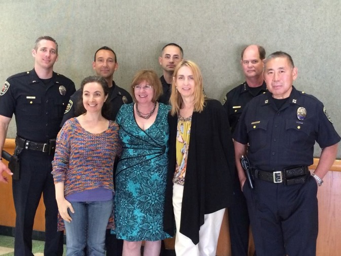 """Videos: Short film about """"Be Safe"""" event on August 20, 2014 Hosted by Autism Unites"""