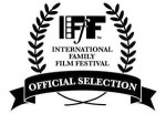 International Family Film Feastival Logo