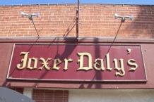 Joxer Daly's