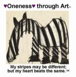 Partners - Oneness Through Art Logo